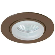Elco E233 Recessed Kits Recessed Mini Downlights Recessed Lights Down Light ;Bronze