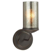 Sea Gull Lighting 4110401 Bathroom Fixtures Sfera Indoor Lighting Bathroom Sconce ;Autumn Bronze