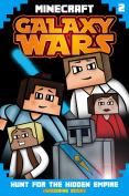 Minecraft Galaxy Wars Book 2