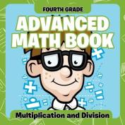 Fourth Grade Advanced Math Books