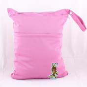 BABYBOO Waterproof Colourful Travel Newborn Baby Nappy Bags