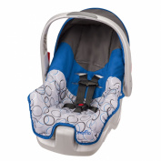 Evenflo Nurture Infant Car Seat, Jamie