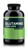 Optimum Nutrition Glutamine 1000Mg 360 Caps