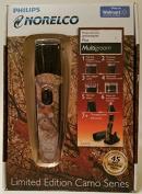 Norelco Multigroom. Camo Series Personal Grooming Kit
