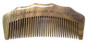 Col Ichabod Conk Sandalwood Beard Comb