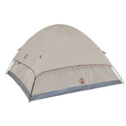 Coleman 4-Person Traditional Camping Tent