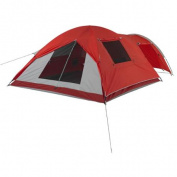 Ozark Trail 2.4m x 2.4m Tent with Vestibule, Sleeps 4