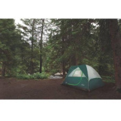Coleman 8-Person Traditional Camping Tent