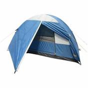 CampingMaxx Hiker/Biker 1-Person, 3-Season Backpacking/Motorcycle Tent