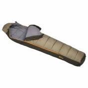SJK Ronin 20-Degree Sleeping Bag, Tan