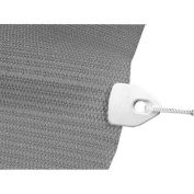 Coolaroo 90pct UV Fabric Knitted Shade Cloth with Clip