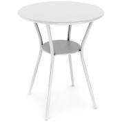 Atlantic Bistro Table, White
