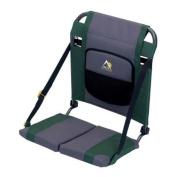 GCI Outdoor SitBacker Canoe Seat Hunter Green 21012