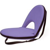 Multi-Fold Padded Seat, Grape