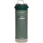 Stanley Classic 470ml Hammertone Green Vacuum Travel Press