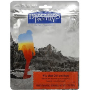 Backpacker's Pantry Wild West Chilli with Beans