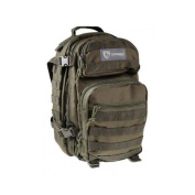 Drago Gear 14305GR Scout Backpack Tactical, 600D Polyester 41cm x 25cm x 25cm , Green