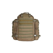 Fox Outdoor Modular Field Pack, Coyote 099598565787