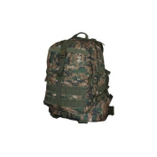 Fox Outdoor Large Transport Pack, Digital Woodland 099598564339