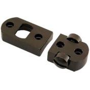 Nikon 16168 A-Series Ring Set, High 2.5cm Diameter, Aluminium, Black Matte