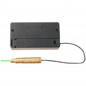 AimSHOT BSB223G Green Laser Bore Sight .223 with Battery Box