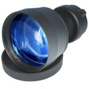 Bering Optics Afocal 3x Magnifier Lens