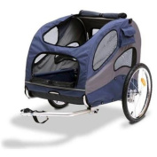 Solvit 62395 Hound About Bicycle Trailer - Large