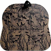 Therm-A-Seat 1.9cm , Brown/Camo