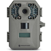 GSM Outdoors Stealthcam G Series Trail Cam with Triad Technology