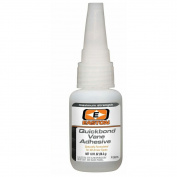 Easton Dr. Dougs Quickbond Vane Adhesive, 30ml