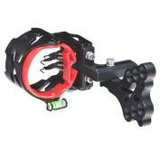 Archer Xtreme Head Hunter Pro 50 Bow Sight, Black