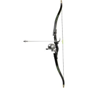 Muzzy Recurve Bowfishing Kit 40# at 70cm 7505
