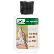 D.T. Systems Training Scent for Pets, 30ml, Dove Multi-Coloured