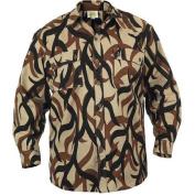 ASAT L/S Field Shirt Cotton Md ASAT