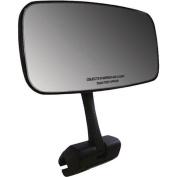 CIPA Comp Universal Marine Mirror with Deluxe Bracket
