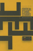Critical Ethnic Studies 1.2