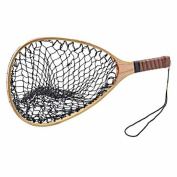 South Bend Trout Net, Mark I