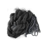 Agricultural Black Knot Mesh 31 x 5.4M Anti Bird Net