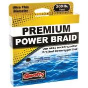 Scotty 2701K Power Braid Downrigger