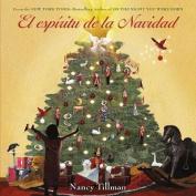 El Espiritu de La Navidad [Board book]