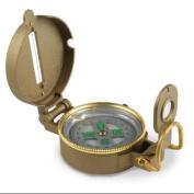 Stansport STN555PG Stansport Liquid Filled Metal Lensatic Compass