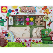 Wood Wonders Ultimate Set-