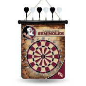 Rico NCAA Magnetic Dart Set, Florida State Seminoles