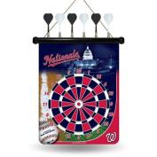 Rico MLB Magnetic Dart Set, Washington Nationals