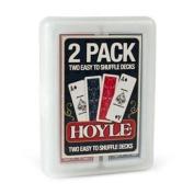 Hoyle Slice Playing Cards