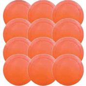 Orange Spots/Markers