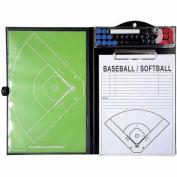 Franklin Sports MLB Multifunction Coach's Clipboard