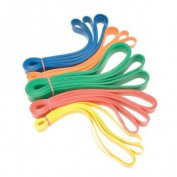 Body Loop Band 60cm Heavy - Green