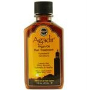 Argan Oil Hair Treatment 120ml