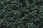 Woodland Scenics WS 147 Bushes - Dark Green - Bag